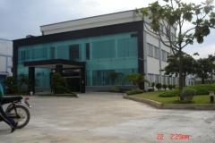 Nhà VP Cty Daisheng. BD