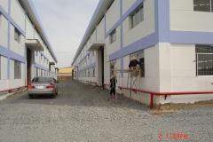 Nhà máy Cty Gỗ Woodpark. Nam Tân uyên