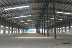 Nhà máy gỗ Cty Ly Long. Nam Tân uyên